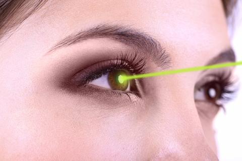 százszázalékos látás kitágult pupillák látásvesztéssel