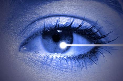 Homályos szem a homályos lézeres látásjavítás után