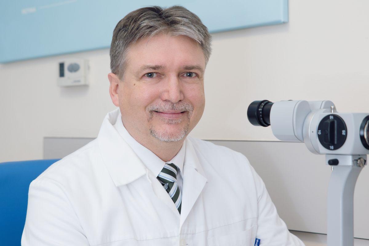 Dr. Dió Mihály