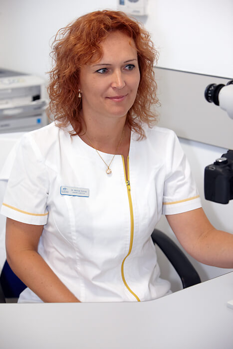 Dr. Molnár Szilvia