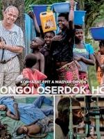 Pár hete megérkezett Kongóba az a 60 kg-nyi használt szemüveg szállítmány, melyet a Sasszemklinikán kezelt páciensek adományoztak az afrikai országnak