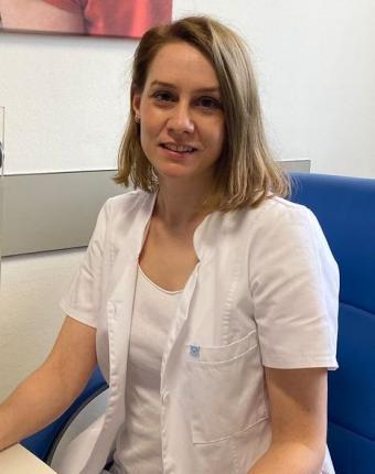 Dr. Balázsy Mariann