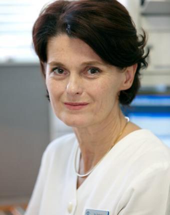 Dr. Palágyi Deák Ilona