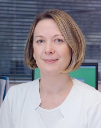 Dr. Vajda Szilvia