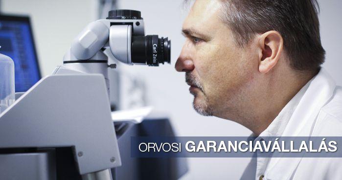 Miért a Sasszemkezelés a legnépszerűbb lézeres szemműtét ... d5e4643dbf